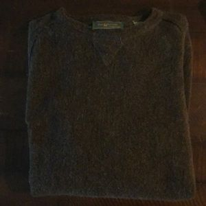 Peru UnLimited Men's Sweater